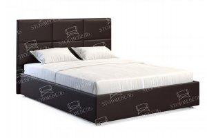 Кровать Классик 1 - Мебельная фабрика «STOP мебель»
