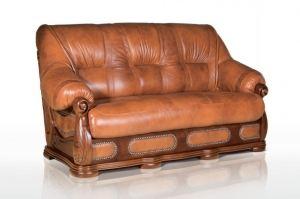 Диван прямой Классика - Мебельная фабрика «Качканар-мебель»