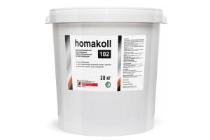 Клей для облицовывания поверхностей пленками ПВХ homakoll 102 - Оптовый поставщик комплектующих «ХОМА»