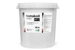 Клей для водостойкого склеивания D3/D4 homakoll 017.1 - Оптовый поставщик комплектующих «ХОМА»