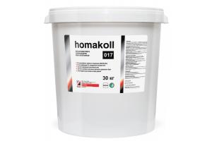 Клей для водостойкого склеивания дерева D3/D4 homakoll 017 - Оптовый поставщик комплектующих «ХОМА»