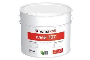 Клей для водостойкого склеивания дерева D4 homakoll 707 - Оптовый поставщик комплектующих «ХОМА»