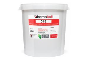 Клей для водостойкого склеивания дерева homakoll 019 - Оптовый поставщик комплектующих «ХОМА»