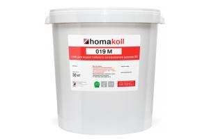 Клей для водостойкого склеивания дерева homakoll 019М - Оптовый поставщик комплектующих «ХОМА»