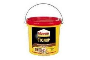 Клей МОМЕНТ Столяр экспересс - Оптовый поставщик комплектующих «ЧерноземСтрой»