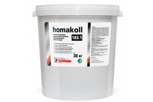 Клей полиуретановый homakoll 103.1 - Оптовый поставщик комплектующих «ХОМА»