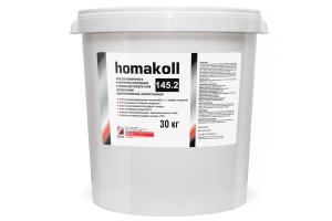 Клей полиуретановый однокомпонентный homakoll 145.2 - Оптовый поставщик комплектующих «ХОМА»