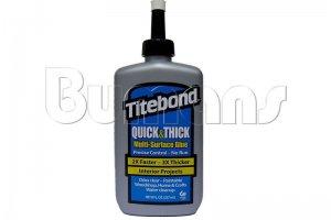 Клей Titebond Quick&Thick - Оптовый поставщик комплектующих «Буманс»