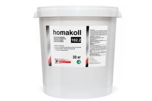 Клей водно-дисперсионный homakoll 102.2 - Оптовый поставщик комплектующих «ХОМА»