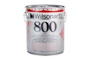 Клей Wilsonart OR 800 красный контактный 019551 - Оптовый поставщик комплектующих «ЭКСПО-ТОРГ»