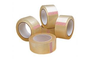 Клейкая лента - Оптовый поставщик комплектующих «ВРНупак»