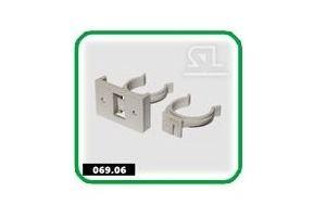 Клипса для цокольной опоры 069.06 - Оптовый поставщик комплектующих «СЛ Дон»