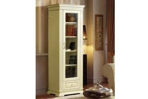 Книжный шкаф Верди Люкс 11 - Мебельная фабрика «МЭБЕЛИ»