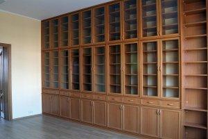 Книжный шкаф Зенит - Мебельная фабрика «Елиза»