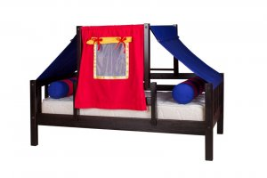 Кровать детская Кнопа - Мебельная фабрика «Мебель Холдинг»