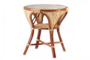Кофейный столик 07/25 - Импортёр мебели «Радуга»