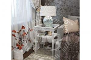 Кофейный столик в гостиную - Мебельная фабрика «Фабрика авторской мебели GS»