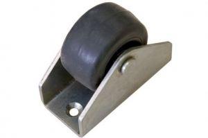 Колесная опора 001 - Оптовый поставщик комплектующих «Симбирский завод мебельной фурнитуры (СиС)»