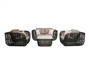 Коллекция САВАННА ( комплект мебели для отдыха) - Мебельная фабрика «Rammus»