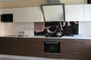 Комбинированная кухня - Мебельная фабрика «Династия»