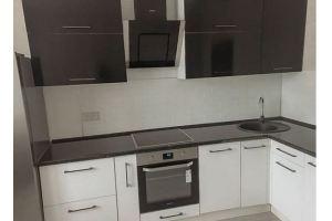Комбинированная угловая кухня - Мебельная фабрика «ПАТЭ»