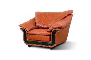 Кресло глухое Комфорт-1 - Мебельная фабрика «Маск»