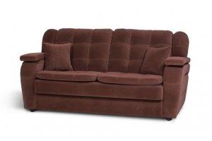 Диван-кровать Комфорт-2 с выкатным механизмом «Гессен» - Мебельная фабрика «Маск»