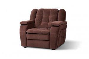 Кресло глухое Комфорт-2 - Мебельная фабрика «Маск»