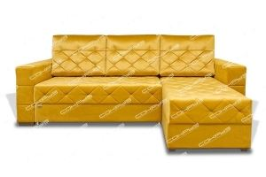 Комфортабельный угловой диван Нео 2 - Мебельная фабрика «СОКРУЗ»