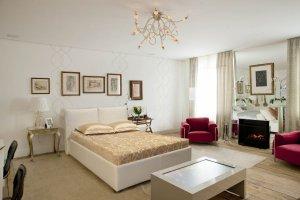 Комфортная двуспальная кровать Браво - Мебельная фабрика «Формула дивана»