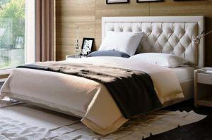 Комфортная кровать Муза - Мебельная фабрика «Элна»