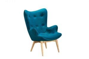 Комфортное кресло Contour Lux - Мебельная фабрика «Аргос»