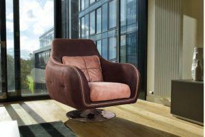 Комфортное кресло Неаполь - Мебельная фабрика «Лазурит»