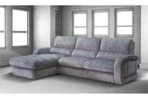 Комфортный диван Бруклин - Мебельная фабрика «DiWell»