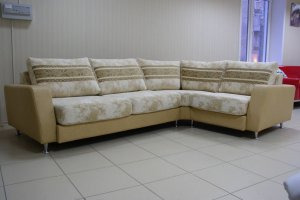 Комфортный диван для гостиной Джаз - Мебельная фабрика «Эволи»