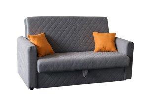 комфортный диван Тренто стеганный - Мебельная фабрика «Береста» г. Санкт-Петербург
