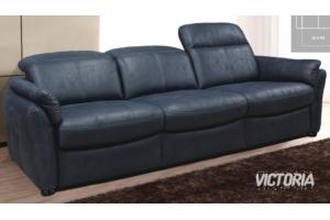 Комфортный диван Виктория прямой - Мебельная фабрика «Other Life»