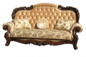 Комфортный диван Жаклин - Мебельная фабрика «Марина»