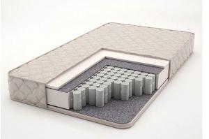 Комфортный МАТРАС LAZIO CLASSIC - Мебельная фабрика «Lazio»