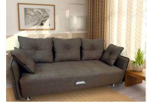 Комфортный прямой диван Уют - Мебельная фабрика «Викс»