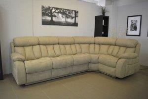 Комфортный угловой диван Диана 9 - Мебельная фабрика «ТРИЭС»