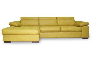 Комфортный угловой диван Кларк - Мебельная фабрика «SID Диваны»