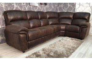 Комфортный угловой диван Релакс - Мебельная фабрика «Данила Мастер»