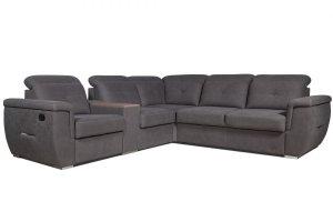 Комфортный угловой диван Рич - Мебельная фабрика «Прогресс»