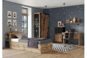 Комната подростка Блэйк - Мебельная фабрика «Инволюкс»