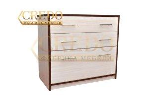 Комод 1 - Мебельная фабрика «Кредо»