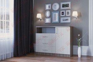 Комод 1000 ЛДСП - Мебельная фабрика «Веста»