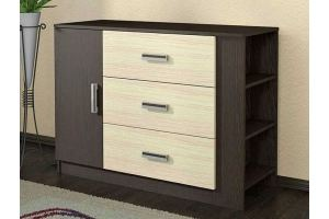 Комод 2 - Мебельная фабрика «Проспект мебели»