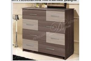Комод в спальню - Мебельная фабрика «Дара»