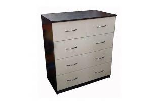 Комод 3+2 ящика - Мебельная фабрика «Мебель для Вашей Семьи (МВС)»